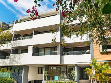 202/23 Myrtle Street, North Sydney 2060, NSW Apartment Photo
