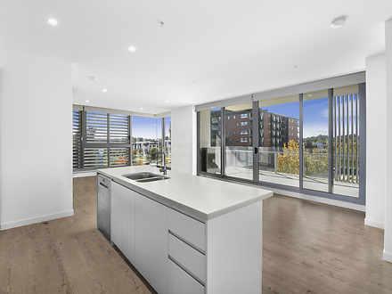 603/8 Aviators Way, Penrith 2750, NSW Apartment Photo