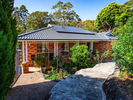 33 Taminga Crescent, Cordeaux Heights 2526, NSW House Photo
