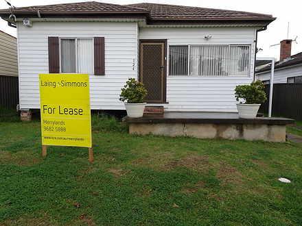 124 Warwick Road, Merrylands 2160, NSW House Photo