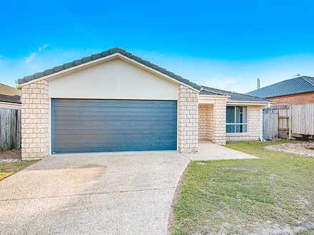 10 Nicola Way, Upper Coomera 4209, QLD House Photo