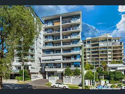 303/25 Walsh Street, Milton 4064, QLD Apartment Photo