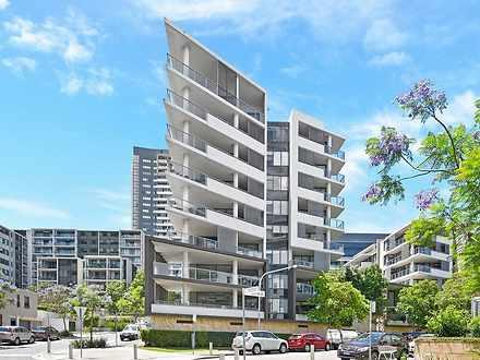 205/19 Shoreline Drive, Rhodes 2138, NSW Apartment Photo