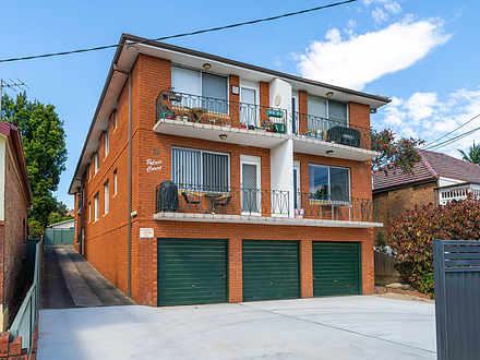 6/12 Palace Street, Ashfield 2131, NSW Apartment Photo