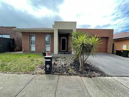 31 Serenity Way, Craigieburn 3064, VIC House Photo