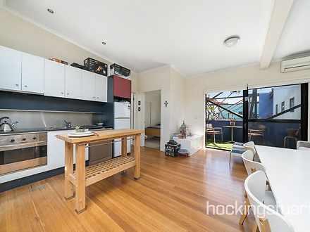 12/18 Dicks Place, West Melbourne 3003, VIC Apartment Photo