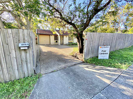 268A Old Cleveland Road East, Capalaba 4157, QLD House Photo