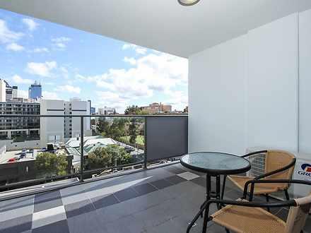 167/311 Hay Street, East Perth 6004, WA Apartment Photo