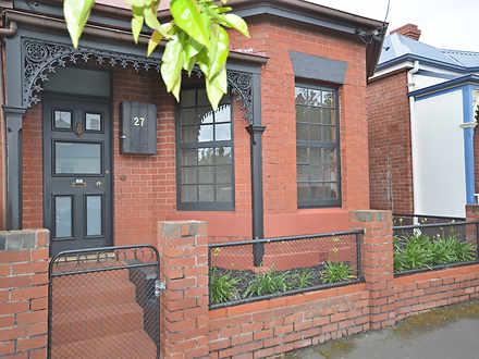 27 Church Street, North Hobart 7000, TAS House Photo