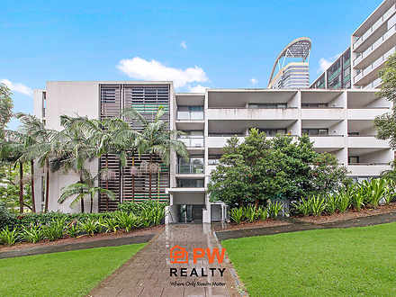 301/14 Sevier Avenue, Rhodes 2138, NSW Apartment Photo