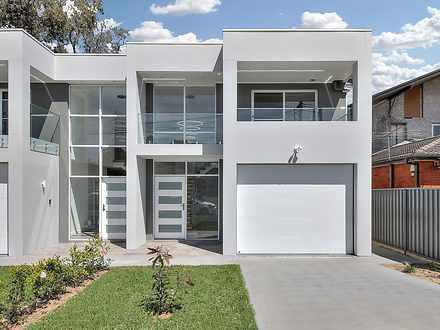 13 Amaroo Avenue, Georges Hall 2198, NSW Duplex_semi Photo