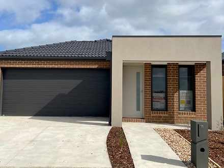 11 Pintail Road, Armstrong Creek 3217, VIC House Photo