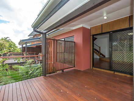 22 Hoogley Street, West End 4101, QLD Townhouse Photo