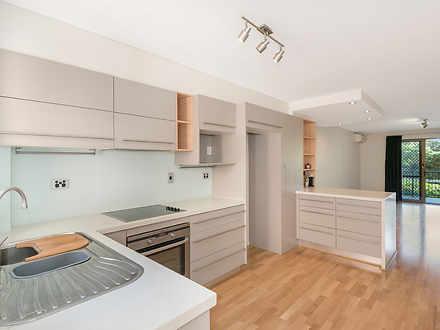 31/119 Moray Street, New Farm 4005, QLD Apartment Photo