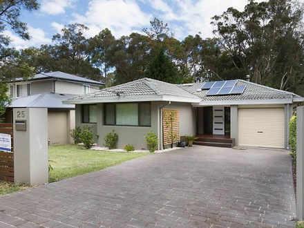 25 Olivet Street, Glenbrook 2773, NSW House Photo
