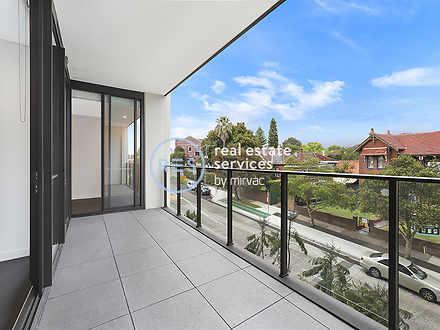 306/180 Livingstone Road, Marrickville 2204, NSW Apartment Photo