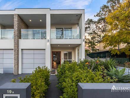 19B Wall Avenue, Panania 2213, NSW Duplex_semi Photo