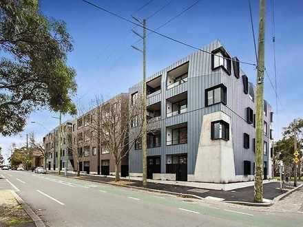 106C/388 Queensberry Street, North Melbourne 3051, VIC Apartment Photo
