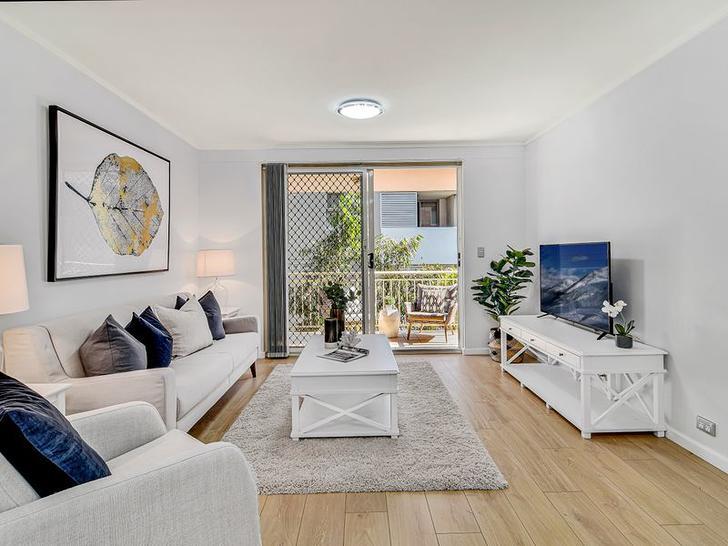 210/65 Shaftesbury Road, Burwood 2134, NSW Apartment Photo