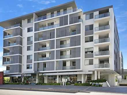 LEVEL 5/219 Blaxland Road, Ryde 2112, NSW Apartment Photo