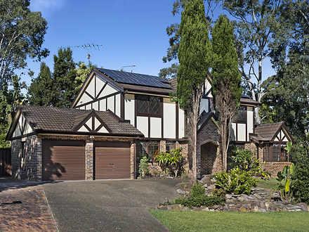 5 Kamarooka Avenue, West Pennant Hills 2125, NSW House Photo