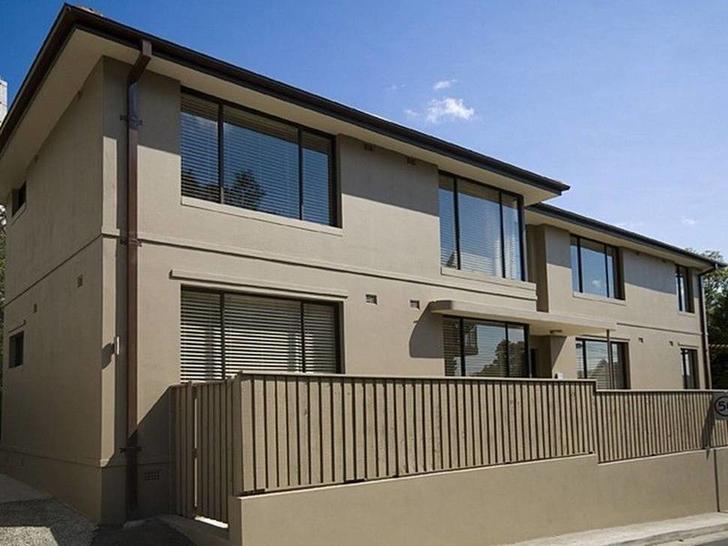 4/1A Belgrave Street, Cremorne 2090, NSW Apartment Photo