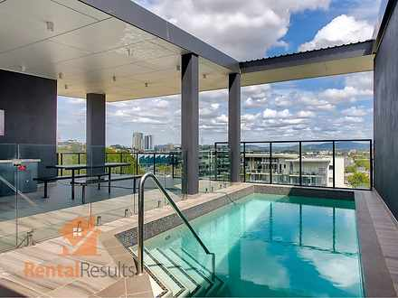 811/8 Hunt Street, Hamilton 4007, QLD Apartment Photo
