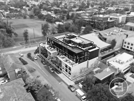 102/1A Yarra Street, Hawthorn 3122, VIC Apartment Photo