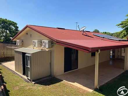 5 Goodfellow Court, Mooroobool 4870, QLD House Photo