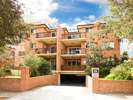 10/2-4 Lister Avenue, Rockdale 2216, NSW Apartment Photo