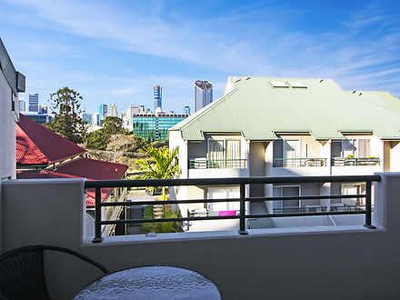 31/23 Edmondstone Street, South Brisbane 4101, QLD Apartment Photo