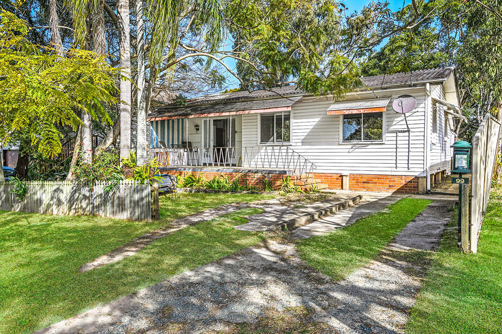 99 Duffield Road, Margate 4019, QLD House Photo