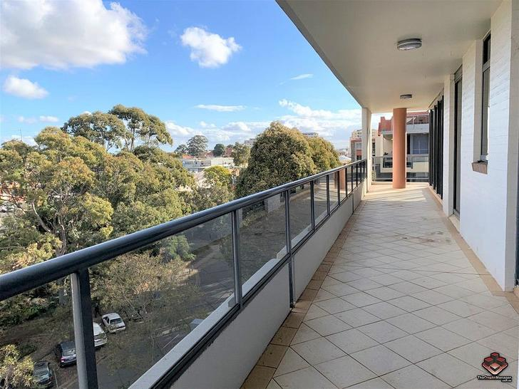 281/27-31 Leonard Street, Waitara 2077, NSW Apartment Photo
