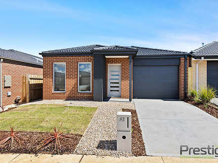 42 Studley Street, Weir Views 3338, VIC House Photo