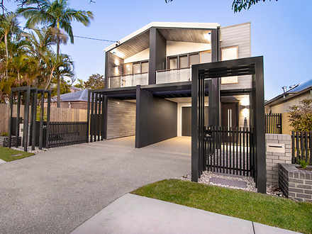 2/10 Jamieson Street, Bulimba 4171, QLD Townhouse Photo