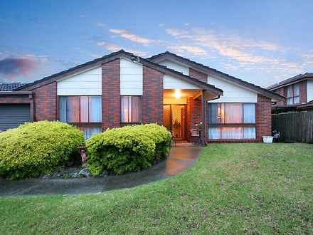 33 Dowling Street, Oakleigh South 3167, VIC House Photo