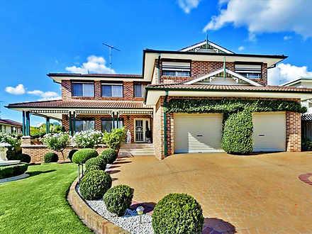 4 Lombard Place, Bella Vista 2153, NSW House Photo