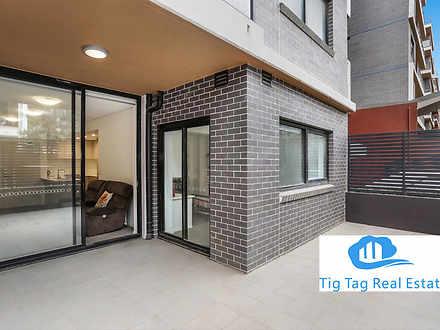 GROUND FLOOR/2E Porter Street, Ryde 2112, NSW Apartment Photo
