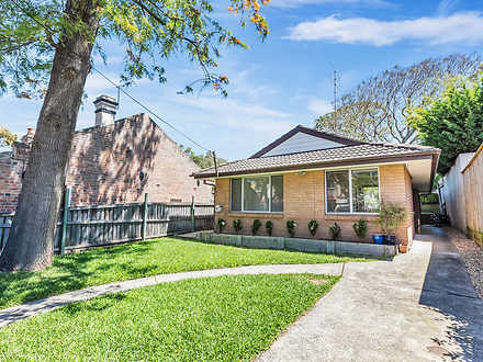 1 George Street, Balmain 2041, NSW House Photo
