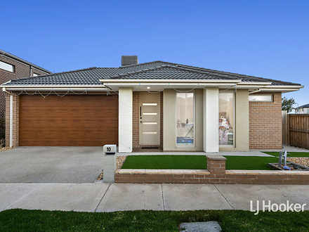 10 Bowling Avenue, Point Cook 3030, VIC House Photo