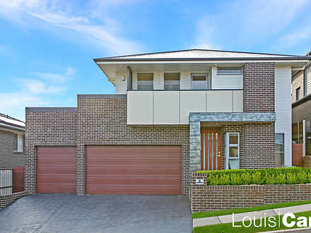 6 Welford Circuit, North Kellyville 2155, NSW House Photo