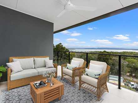 2524/21 Lakeview Rise, Noosa Heads 4567, QLD Apartment Photo