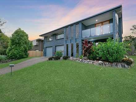 11 Arrabri Avenue, Jindalee 4074, QLD House Photo