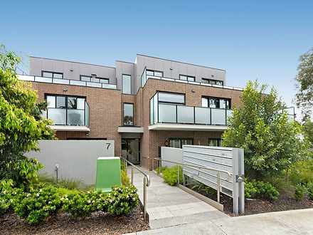 107/7-9 Cowra Street, Brighton 3186, VIC Apartment Photo