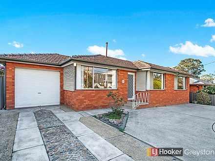 5 Rosewall Street, Greystanes 2145, NSW House Photo