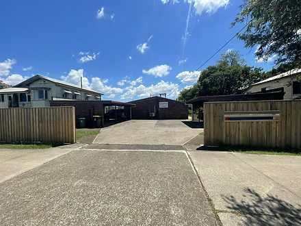 UNIT 4/12 Charles Street, Caboolture 4510, QLD Unit Photo