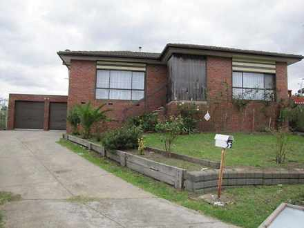 53 Bicentennial Crescent, Meadow Heights 3048, VIC House Photo