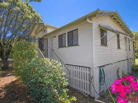 35 Burke Street, Coorparoo 4151, QLD House Photo