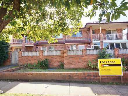 3/87 Vaughan Street, Lidcombe 2141, NSW Townhouse Photo