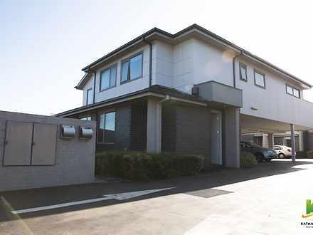 3/885-887 Pascoe Vale Road, Glenroy 3046, VIC Townhouse Photo